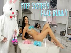 Step Sisters Fuck Bunny -(Eliza Ibarra)