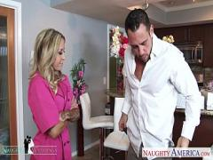 Best movie category blowjob (498 sec). Blonde hottie Payton West gets facialized at a wedding.
