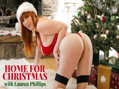Home For Christmas -(Codey Steele,Lauren Phillips)
