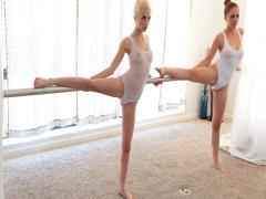 Dance Partners (Piper Perri,Skye West)