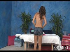 Stars videotape recording category teen (305 sec). Unfathomable tissue massage porn.