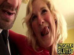 Nice erotic category bdsm (600 sec). Molly Maracas is a mature slut who enjoys rough sex.
