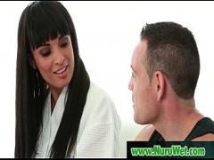 Watch hub video category teen (379 sec). Nuru massage Sex with Busty Japanese Babe 06.